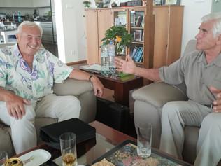František Och: Z tradície nemožno žiť večne
