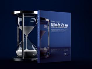 Tretia kniha o diktáte času