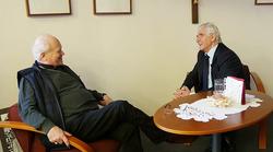 František Václav Lobkowicz a Štefan Kassay