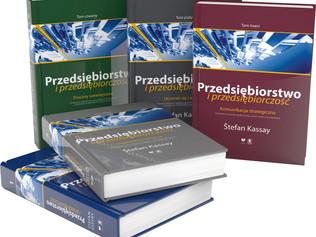 Piaty zväzok pentalógie vPoľskom jazyku