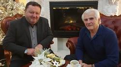 Jaroslav Demko a Štefan Kassay