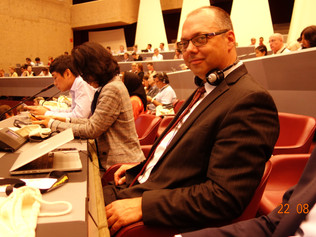 Na záver konferencie – otázky pre Igora Kucera