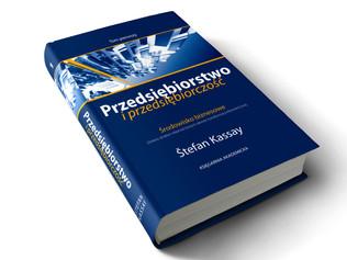 Publikácia Podnik a podnikanie I. zväzok vychádza v týchto dňoch v poľskom jazyku