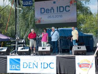 Osemnásty ročník Dňa I.D.C. Holding, a.s.