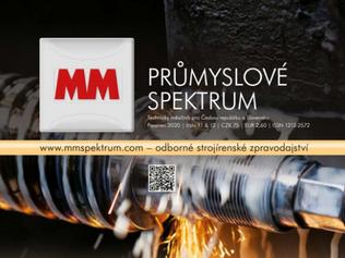 MM Spektrum: Ústav výrobných strojov, systémov a robotiky