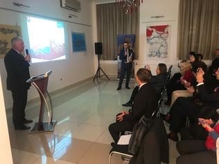 Slovenské potraviny sa predstavili v Pekingu v rámci projektu ekonomickej diplomacie