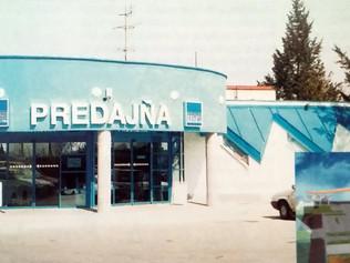 20. výročie podnikovej predajne prevádzkarne Pečivárne Sereď