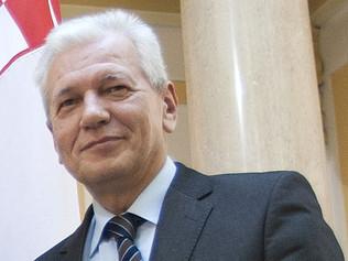 O ekonomickej diplomacii v priemete životného poslania veľvyslanca Romana Supeka