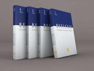 REFLEXIE – Kompendium teórie a praxe podnikania