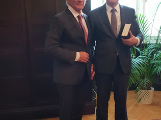 S Pavlom Hamžíkom o Spoločnej európskej produkčnej platforme
