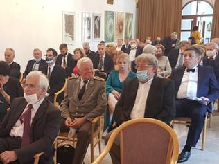 Po pandémii môže byť lepšie, keď... 126. zhromaždenie Neformálneho ekonomického fóra
