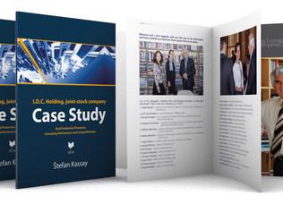 Case Study pre J.E. Yordanku Chobanovú a33 primátorov Bulharska