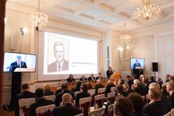 Medzinárodná konferencia Nová Európa