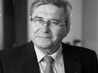 Navždy nás opustil dlhoročný kolega RNDr. Milan Neštický, CSc.