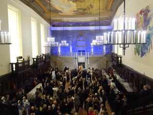 Festplenum 2016 - Slávnostné plenárne zasadnutie Európskej akadémie vied a umení vSalzburgu