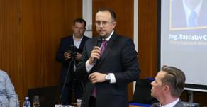 Veda a vzdelávanie očami štátneho tajomníka Ministerstva hospodárstva