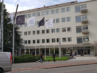 Hanken school of Economics je vzorom inovatívneho učenia