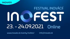 Festival inovácií INOFEST 2021