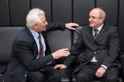 Štefan Kassay a Jozef Makúch