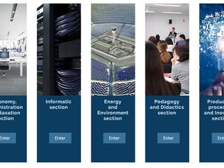 INTERCEDU uľahčuje štúdium na všetkých typoch vzdelávacích inštitúcií