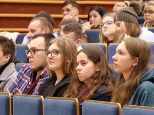 Deň otvorených dverí na Katolíckej univerzite v Ružomberku