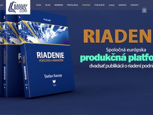 Spoločná európska produkčná platforma dostupná online pre študentov a podnikateľov
