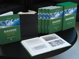 Trinásta až šestnásta kniha RIADENIE v  distribúcii