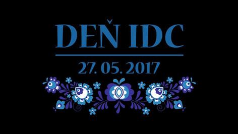 Deň IDC 2017