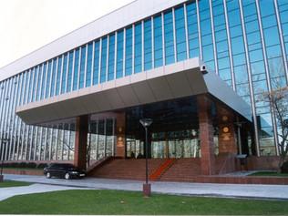 Univerzita svetového hospodárstva a diplomacie v Taškente