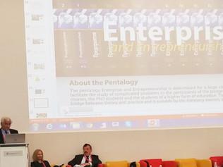 Profesor Štefan Kassay kľúčovým prednášajúcim na medzinárodnej vedeckej konferencii v Sofii
