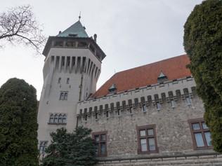 Závažné témy na stretnutí členov Alumni klubu v Smoleniciach