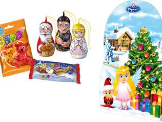 Slovenské vianočné čokoládové figúrky poznajú aj vo svete