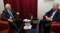 Dušan Gálik a Štefan Kassay