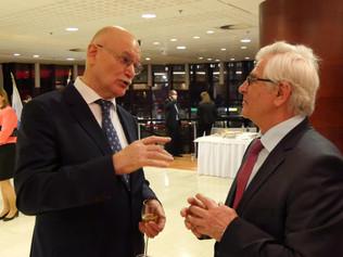 A. L. Fedotov: Bez národného záujmu, nemôže existovať záujem spoločný