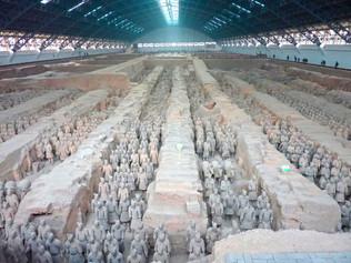 Posledný deň patril histórii a súčasnosti Číny