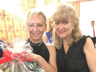 Reprezentačný ples  českej a slovenskej vetvy spolku Komenský v Rakúsku