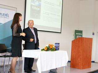 Prvé stretnutie maďarských ekonómov na Slovensku na Selyeho univerzite v Komárne