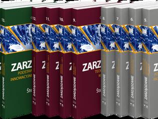 Edičný rad RIADENIE v poľskej jazykovej mutácii dostupný v systéme Pay-per-Read