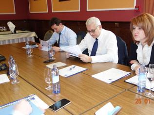 Výročné spoločné zasadnutie predstavenstva a dozornej rady I.D.C. Holding, a.s.