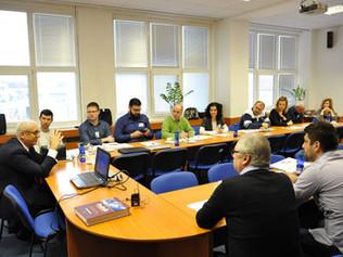 Podnikateľská univerzita hosťovala v Seredi
