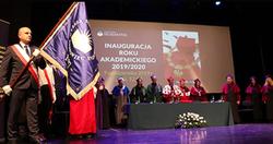 Štefan Kassay ocenený medialou na univerzite v Sosnowcu