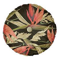 Tropische Blätter Kissen