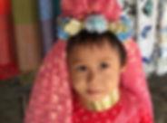 Enfant tribu Kayan Lahwi by Pinlife