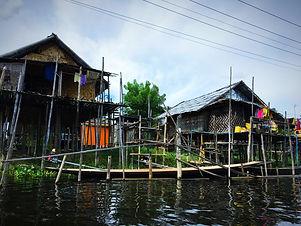 Nam Pan Birmanie Que faire en Birmanie