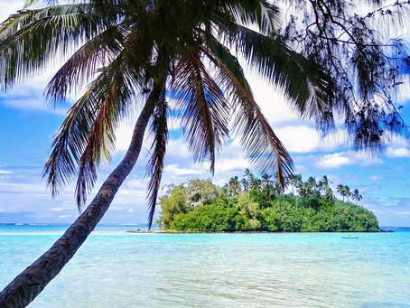Jours 130 à 139 : Le paradis aux Iles Cook