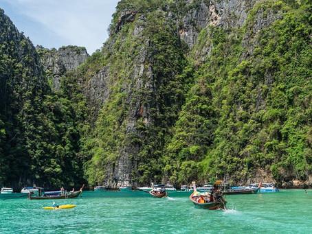Les bonnes raisons de visiter la Thaïlande lors de vos vacances