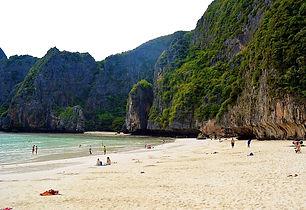Maya Bay Thailande
