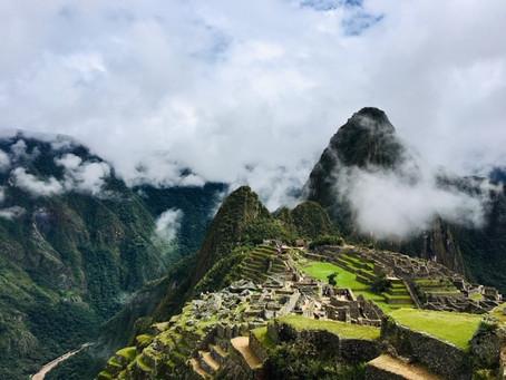 Jour 68 à 70 : Le mystique Machu Picchu !