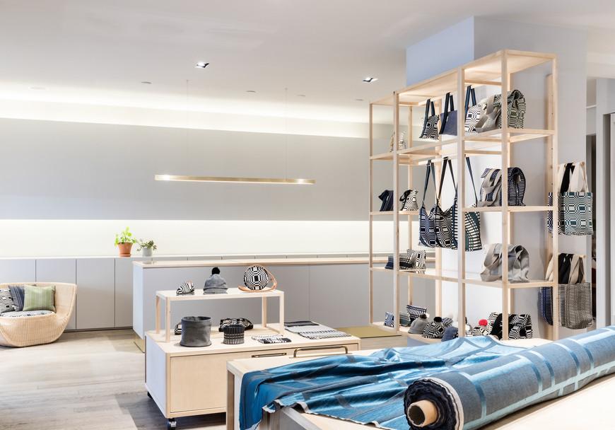 Johanna Gullichsen Store
