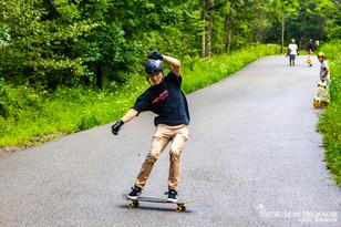 Rider Spotlight: Rian Singleton
